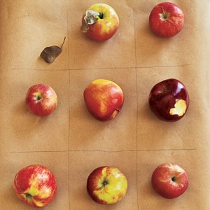Apple-a-Day